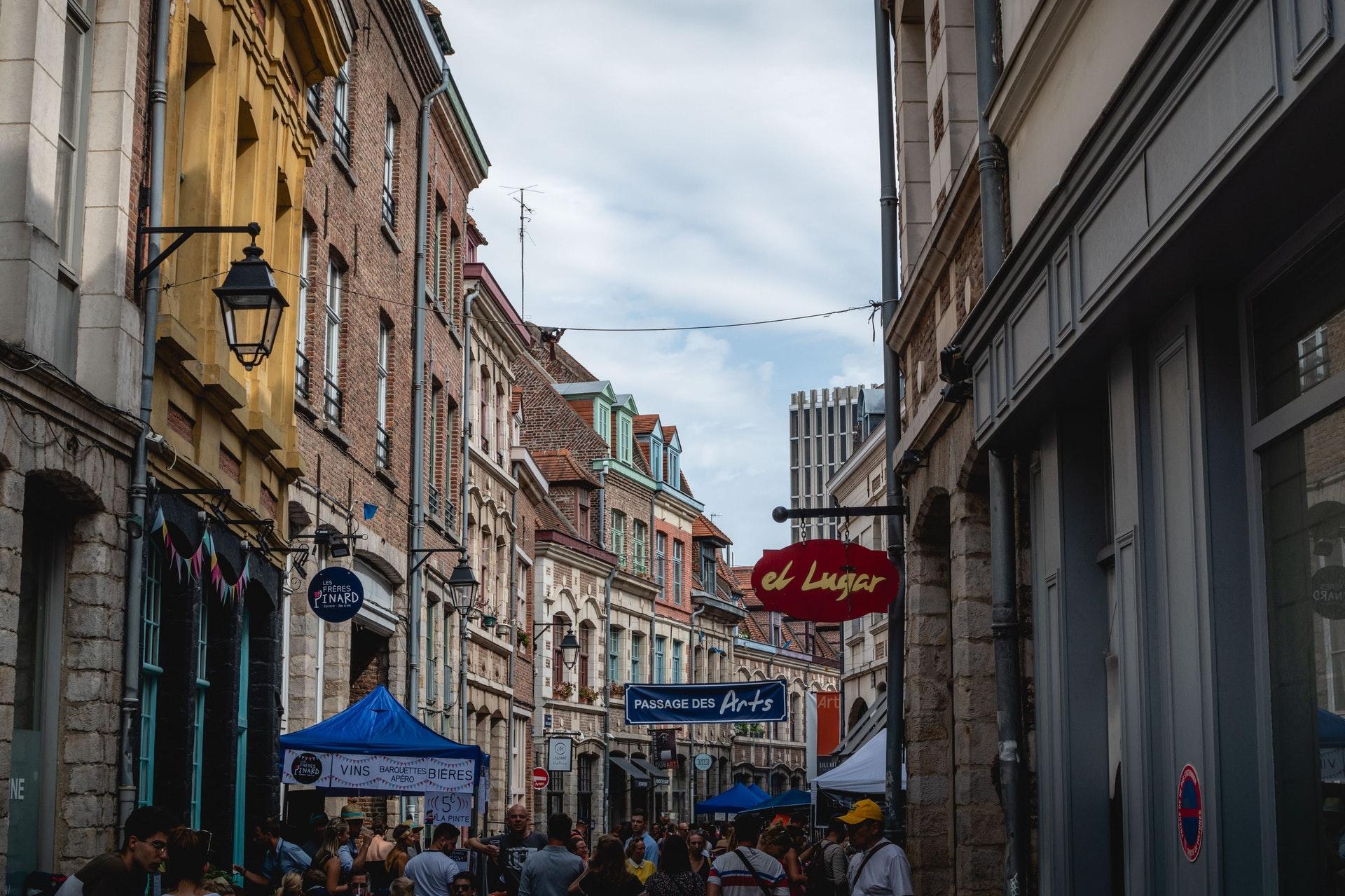 Lille : Où acheter du CBD de qualité ?